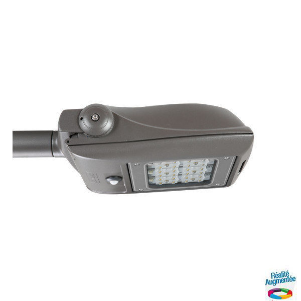 Ixis led