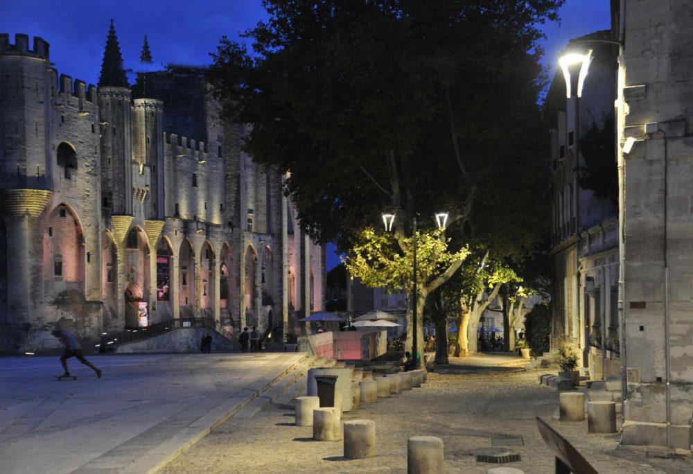 Stanza Avignon